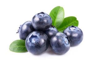 บลูเบอรี่ (Blueberry)